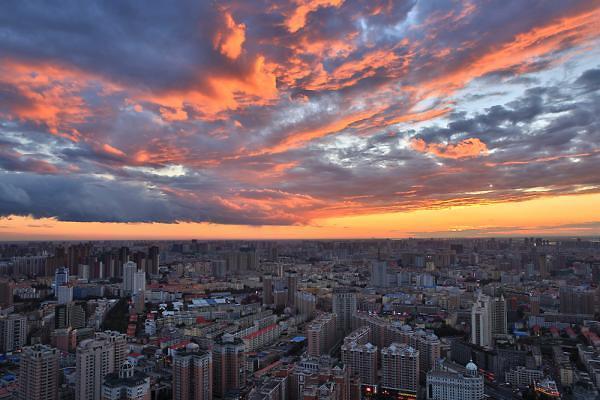 哈尔滨新区获批设立 为两年内第10个