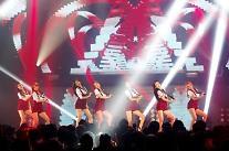 AOA、日本デビュー初の単独コンサート「ANGELS WORLD」開催