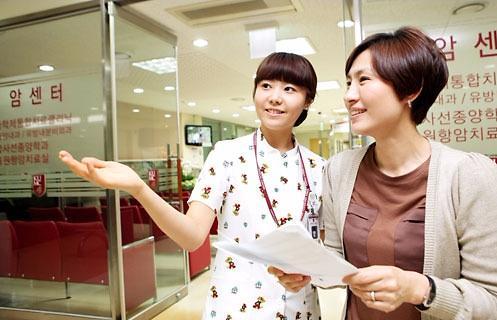 首尔九老区为外国患者减免医疗费 指定酒店半价优惠