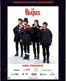 Beatles available for streaming music services
