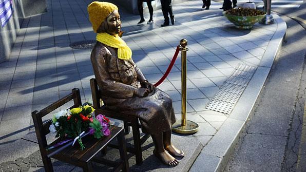 韩日外长明谈判 慰安妇受害者意见为最大变数