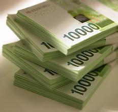.韩国私募基金净资产逾万亿 未来将迎来飞速发展.