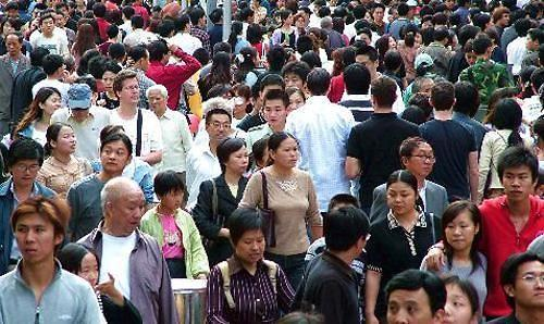国家卫计委:预计2030年中国总人口将达14.5亿