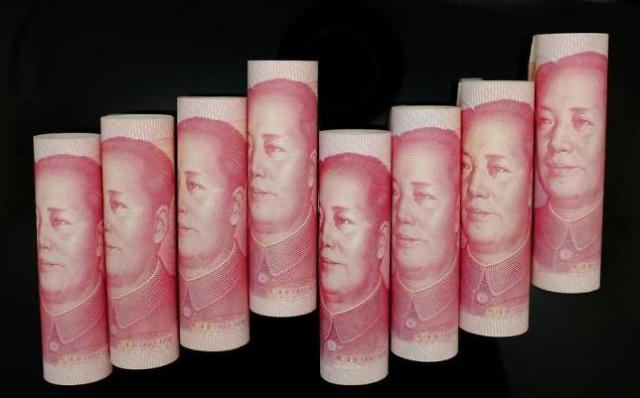 中国或上调2016年财政赤字率至50年最高