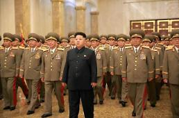 North Korea's Kim avoid references to nuclear weapon in New Year speech