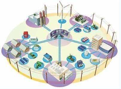 中国能源互联网计划望1月落地