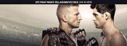 [미리보는 2016] 병신년, 다가오는 UFC 빅매치는?