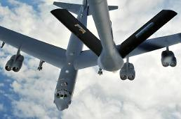 U.S flies B-52 over South Korea, mulls deploying more strategic assets