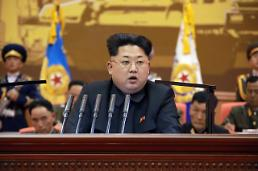 ".North Korean leader calls for the ""detonation of more powerful H-bomb in the future.""."