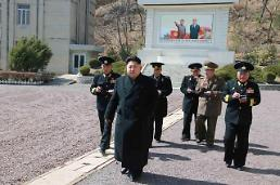 .North Koreas new nuclear reactor sparks fresh concern.