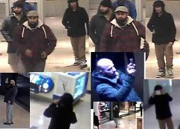 Vancouver Police seeking for three suspicious Middle Eastern men