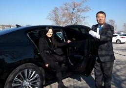 Uber comes back in South Korea with premium Black service