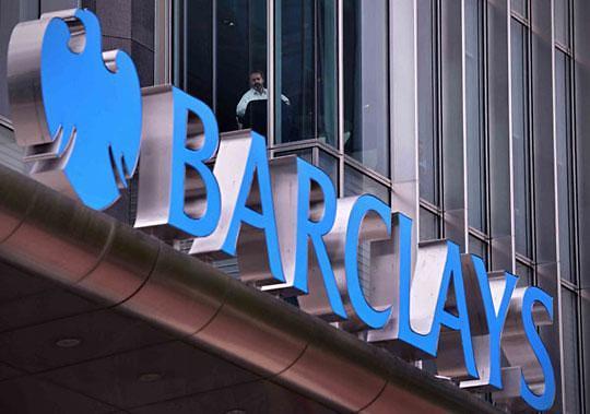 巴克莱银行将撤离韩国市场