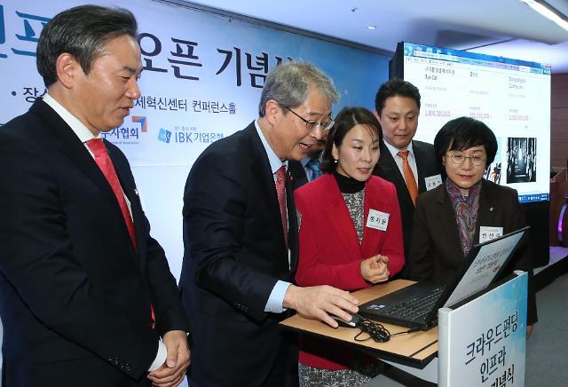 韩国本月25日起实行股权众筹制度