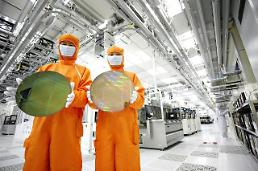 SK Hynix Q4 operating profit drops 41% on weak memory chip demands