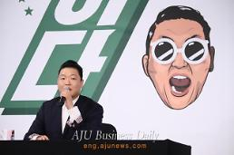 Psy to appear on Chinese Chunjie TV programs