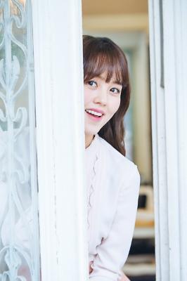 김소현, 리틀 손예진 (순정 인터뷰)