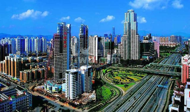 中国城镇化率已达56.1% 城镇常住人口达7.7亿