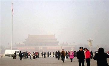 北京今年将关停300家污染企业 压减燃煤20万吨