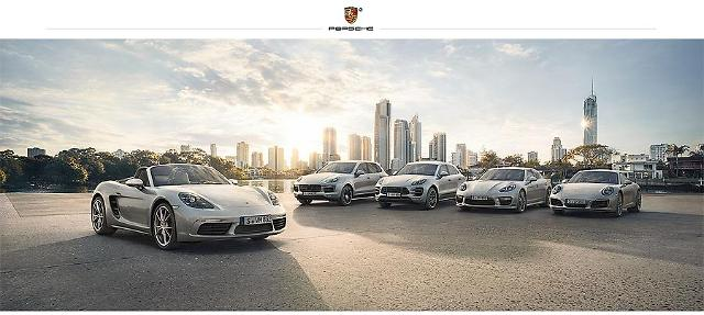 Porsche will not join league of autonomous car maker