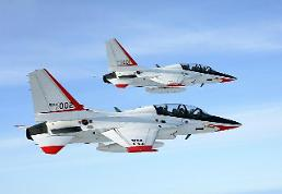Lockheed to offer upgraded T-50 for US military program
