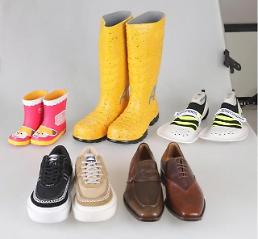 부산시, 신발 명품화 4억 원 지원