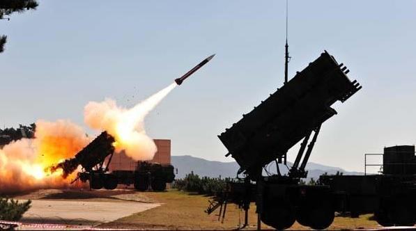 주한미군, 北 미사일 대비해 패트리엇 미사일 증강
