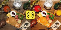 LINE releases 'Foodie' camera app for your everyday eats