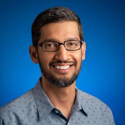 Google CEO agrees with Apple's decision on FBI encryption case