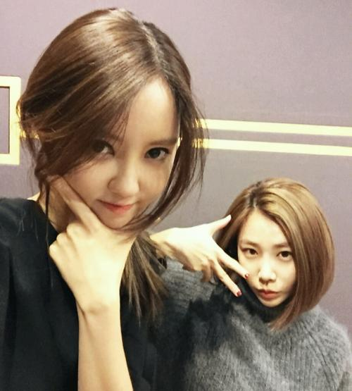 Tara成员孝敏个人新辑将于3月发行 JeA助阵担任歌曲指导