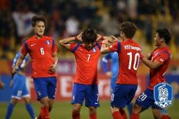South Korea to play Spain and Czech in friendly