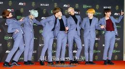 BTS maintains top 10 in Billboard Charts for 13 consecutive weeks