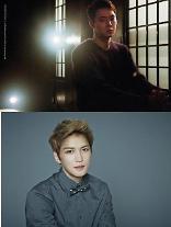 '군복무 중' 박유천-김재중-이승기, '고무신 팬' 향한 사랑은 노래를 타고