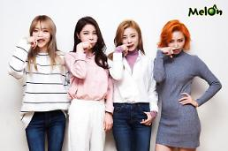 Mamamoo to hold fan meeting to celebrate album's release