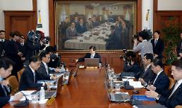 South Korea not concerned about US bill: official