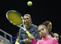 Sharapova loses Nike endorsement and two more