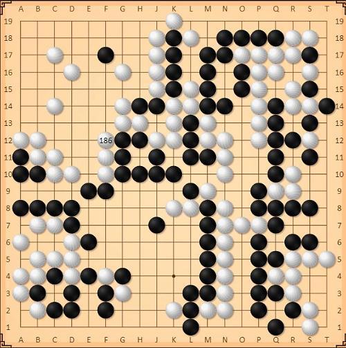 围棋世纪大战:李世石首战惨败给人工智能程序