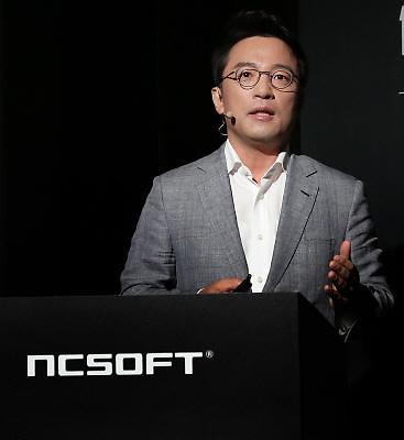 韩游巨头NCsoft创始人金泽辰:忘情挑战方能成就定局