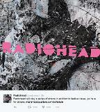 Radiohead announces world tour dates
