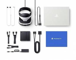 .Sony to release PlayStation VR in October.