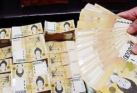 中资持韩元债券规模超过美国位居第一