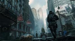 Post apocalyptic game The Division records $330 million sales