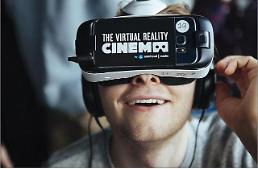 South Korea, China step up partnership in virtual reality