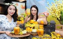 제주 한라봉·지리산 딸기…엔제리너스커피, 공유 가치 창출 앞장선다