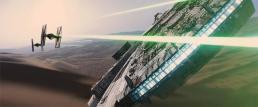Star Wars Blu-Ray got leaked online