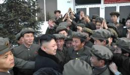 .North Korea stages largest ever live-fire drill: KCNA.