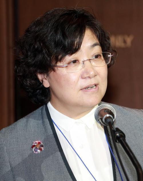 """吕伟:""""人才之乡""""山东保障中韩两国商务成功"""