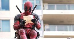 .Deadpool officially becomes top earning R-rated film.