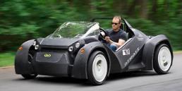 .美国洛克汽车将在韩国济州岛建厂 生产3D打印电动汽车.