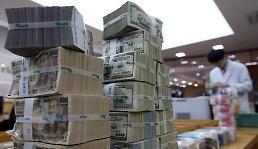 .韩外汇储备资产位居全球第七  时隔四个月有所增加.